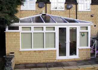 CONSERVATORIES AND ROOF LANTERNS